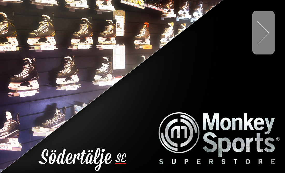 MonkeySports Superstore EU - Sweden