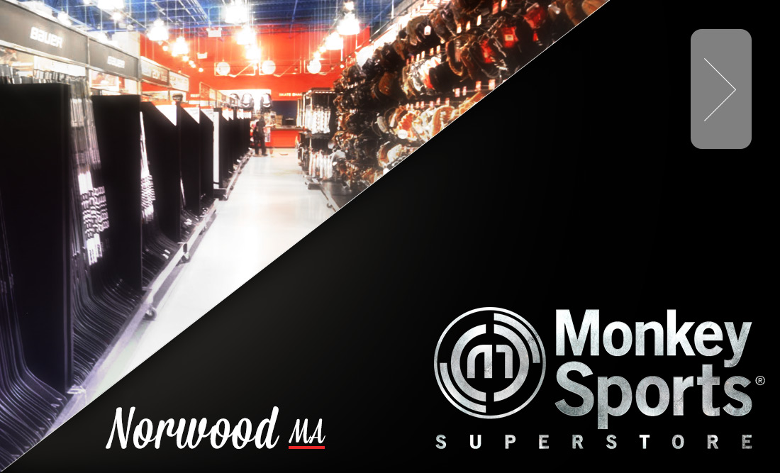 MonkeySports Superstore Norwood