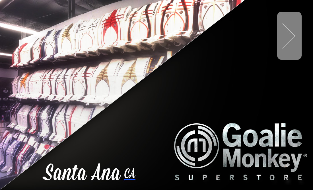 GoalieMonkey Superstore SantaAna