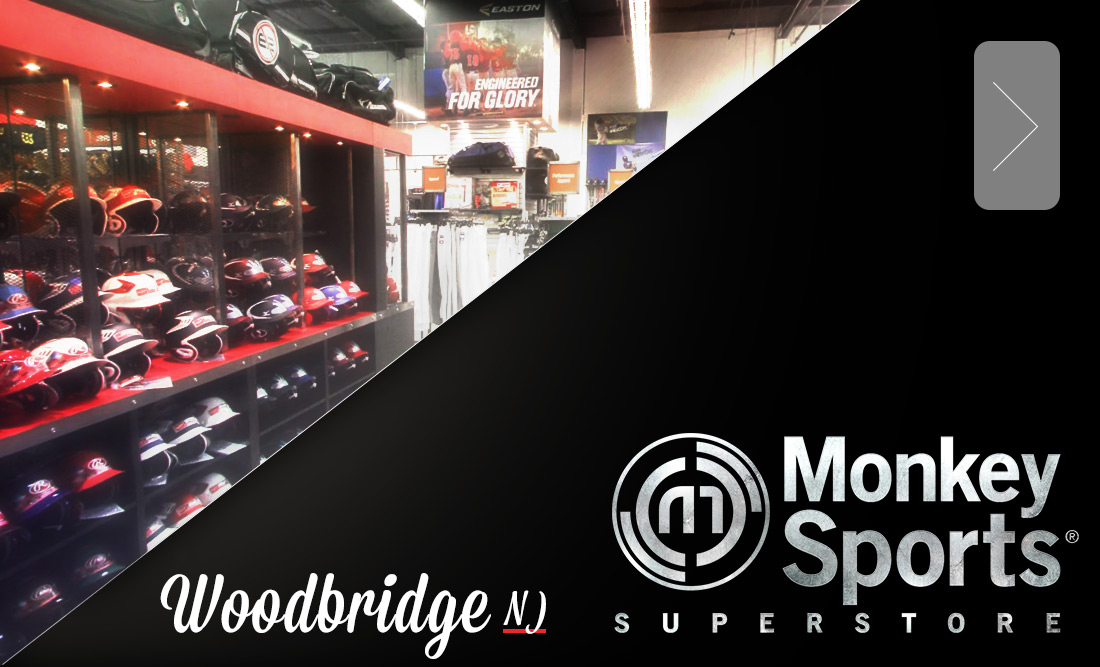 MonkeySports Superstore Woodbridge