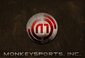 HockeyMonkey.com Spotlight Desktop Wallpaper
