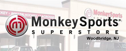 MonkeySports Superstore Woodbridge, NJ
