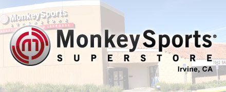 MonkeySports Superstore Irvine,CA
