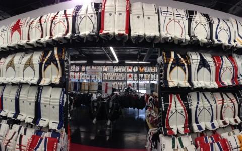 MonkeySports makes transition to GoalieMonkey Superstore in Santa Ana